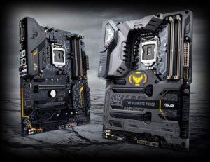 Best Core I7-8700k